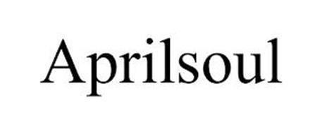 APRILSOUL