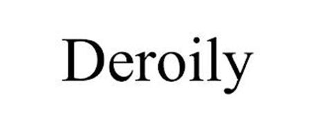 DEROILY