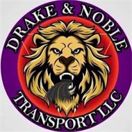 DRAKE & NOBLE TRANSPORT LLC
