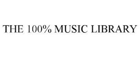 THE 100% MUSIC LIBRARY