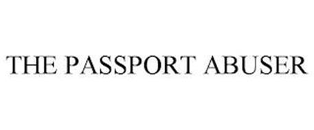 THE PASSPORT ABUSER