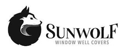 SUNWOLF WINDOW WELL COVERS