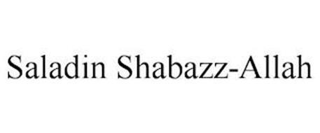 SALADIN SHABAZZ-ALLAH