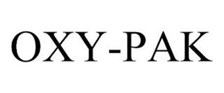 OXY-PAK