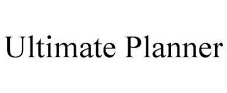 ULTIMATE PLANNER