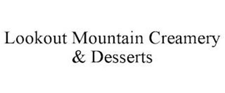 LOOKOUT MOUNTAIN CREAMERY & DESSERTS