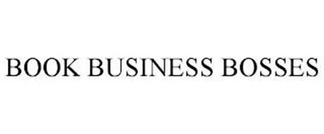 BOOK BUSINESS BOSSES