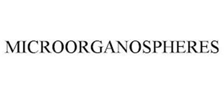 MICROORGANOSPHERES