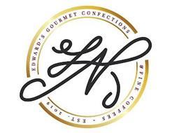 EDWARD'S GOURMET CONFECTIONS & FINE COFFEES- EST. 2019