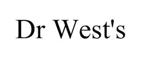 DR WEST'S
