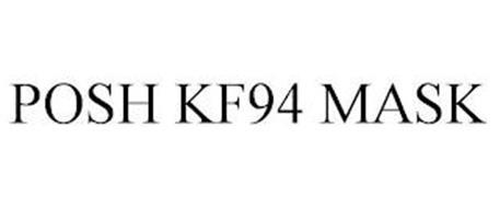 POSH KF94 MASK