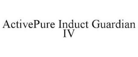 ACTIVEPURE INDUCT GUARDIAN IV