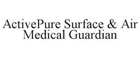 ACTIVEPURE SURFACE & AIR MEDICAL GUARDIAN