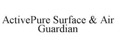 ACTIVEPURE SURFACE & AIR GUARDIAN