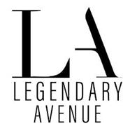 LA LEGENDARY AVENUE