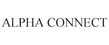 ALPHA CONNECT