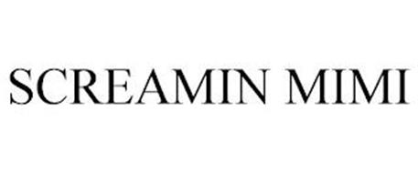 SCREAMIN MIMI