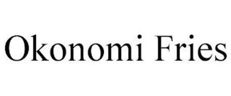 OKONOMI FRIES