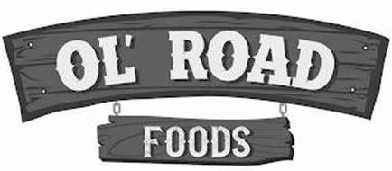 OL' ROAD FOODS