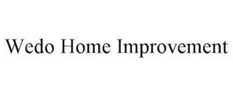 WEDO HOME IMPROVEMENT