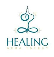 HEALING AURA ENERGY
