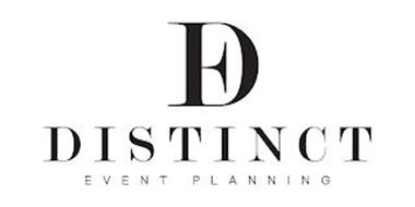 DISTINCT EVENT PLANNING