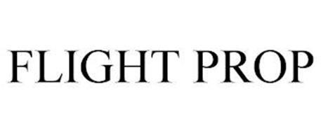 FLIGHT PROP