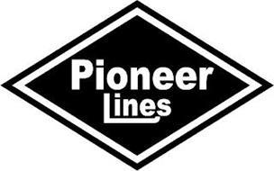 PIONEER LINES
