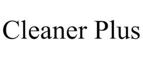 CLEANER PLUS