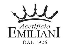 ACETIFICIO EMILIANI DAL 1926
