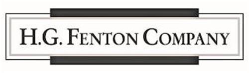 H.G. FENTON COMPANY