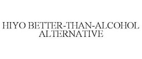 HIYO BETTER-THAN-ALCOHOL ALTERNATIVE