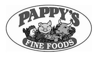 PAPPY'S FINE FOODS