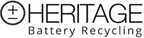 HERITAGE BATTERY RECYCLING