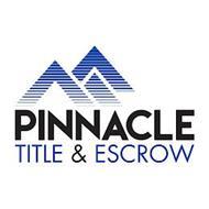 PINNACLE TITLE & ESCROW
