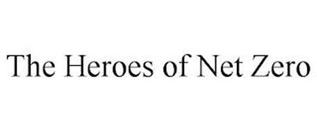 THE HEROES OF NET ZERO