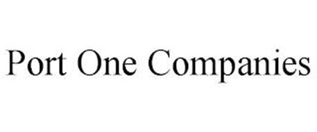 PORT ONE COMPANIES