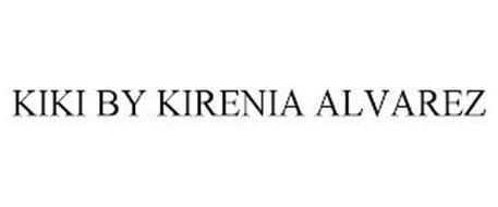 KIKI BY KIRENIA ALVAREZ