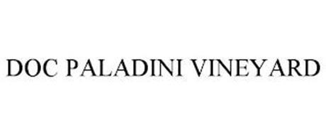 DOC PALADINI VINEYARD