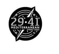 2941 MEDITERRANEAN STREET FOOD NW NE SW SE