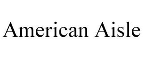 AMERICAN AISLE