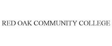 RED OAK COMMUNITY COLLEGE