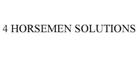 4 HORSEMEN SOLUTIONS