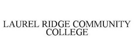 LAUREL RIDGE COMMUNITY COLLEGE