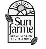 SUNFARME PREMIUM DRIED FRUITS & NUTS