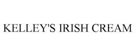 KELLEY'S IRISH CREAM