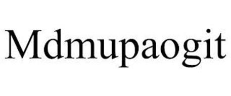 MDMUPAOGIT