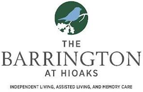 THE BARRINGTON AT HIOAKS INDEPENDENT LIVING, ASSISTED LIVING, AND MEMORY CARE