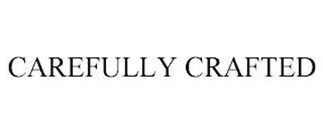 CAREFULLY CRAFTED