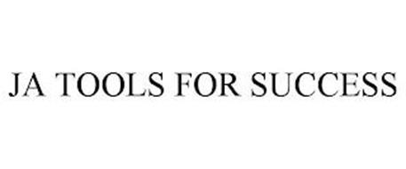 JA TOOLS FOR SUCCESS